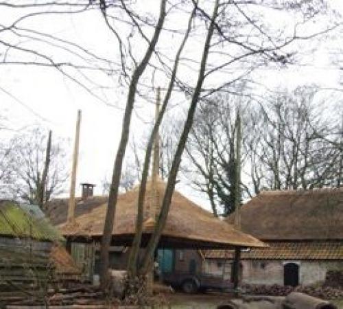 Museumboerderij Mariahoeve (3,5km)