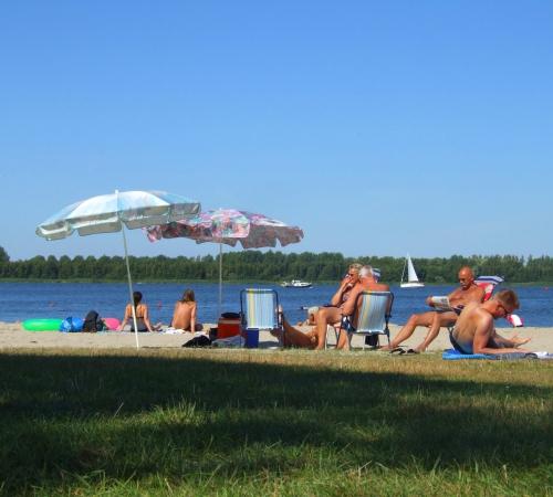 Strand Nulde (6km)