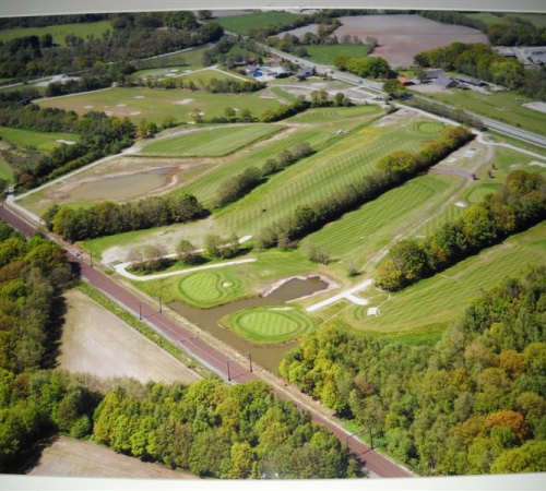 Dutch Golf Putten (8km)