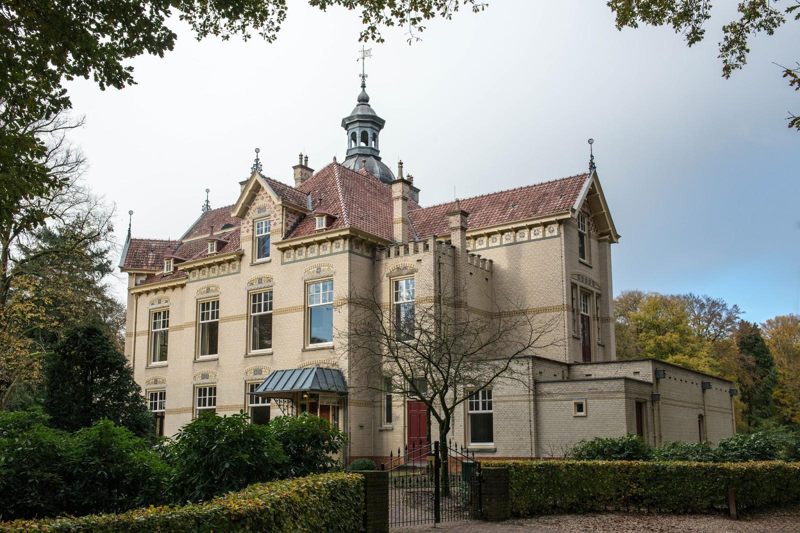 2013-11-17 Landgoed Oud-Groevenbeek